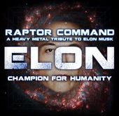 Elon - Raptor Command