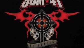 Sum 41 - 13 Voices copy