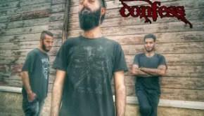 Confess (Iran)