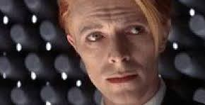 David Bowie (Man Who Fell to Earth)