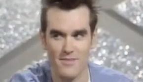 Morrissey (Pop Quiz April 1984)