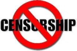 No Censorship