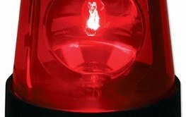 Police_Light_Red