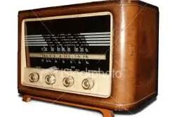 Radio - Old Fashioned 4