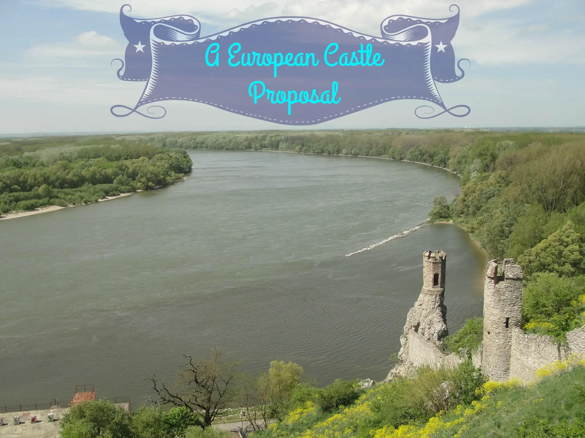 A European Castle Proposal