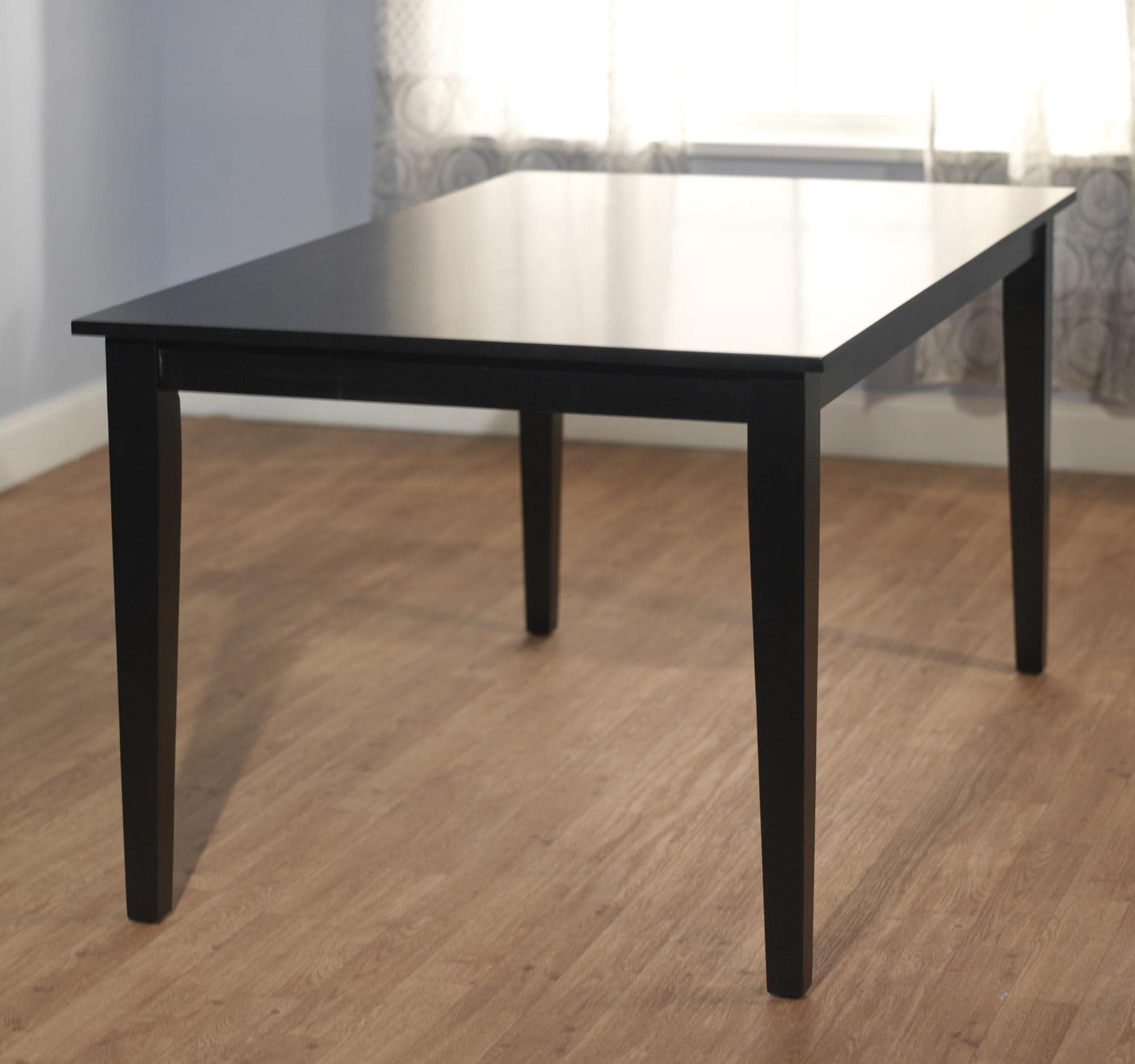 random photo gallery of large dining room table wood kitchen tables Dining Tables