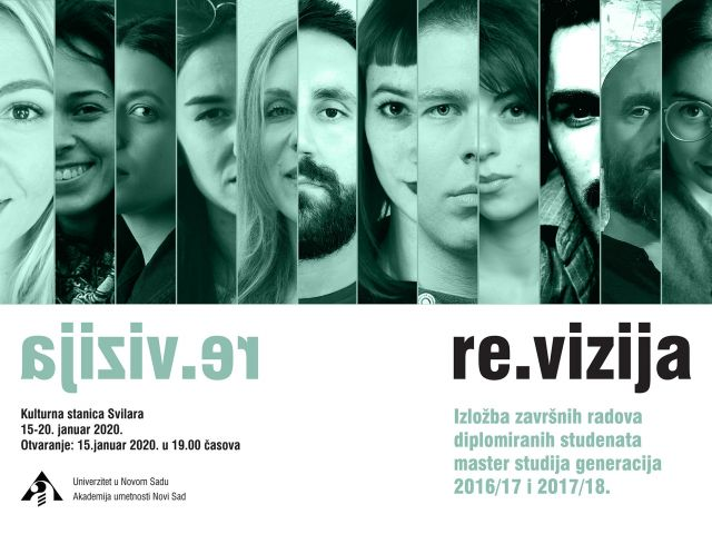Re-vizija VISUAL