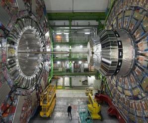 CERN'de staj imkanı