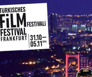Almanya  -Türkiye Üniversite Öğrencileri Arası Kısa Film Yarışması