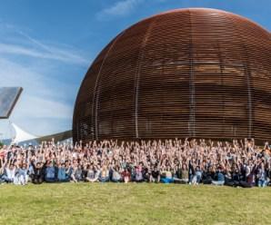 CERN Yaz Öğrenci Programı