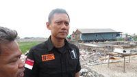 Agus Yudhoyono: Saya Tidak Ingin Jadi Gubernur Debat