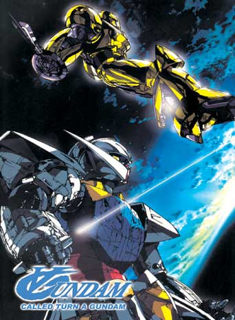 Best gundam tv series in heisei 10