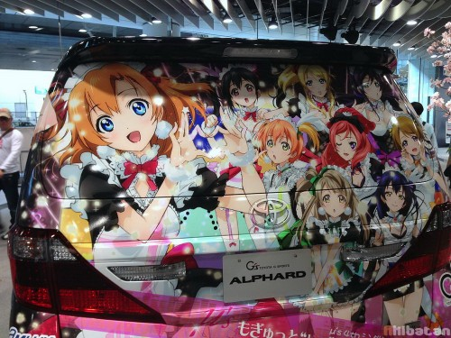 lovely-love-live-itasha-24