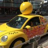 koro-sensei-hangs-out-in-tokyo-with-his-own-vw-beetle-04