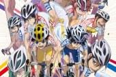จัดอันดับตัวละคร Yowamushi Pedal ที่แฟนๆชาวญี่ปุ่นชื่นชอบที่สุด