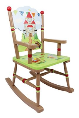Fantasy-Fields-Knights-and-Dragon-Rocking-Chair-0