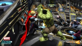 Marvel The Avengers Pinball_3