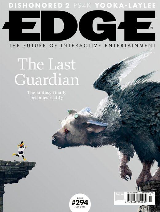 edge last guardian