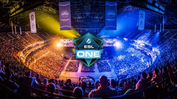 esl one cologne