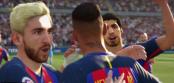 Messi Aymar y Suárez