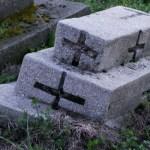 Bir 'garip' mezarlık