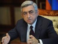 Սերժ Սարգսեան