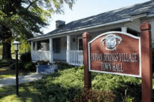 Homes For Sale In Indian Springs Village, Alabama