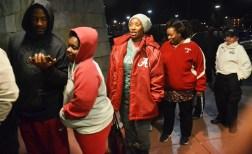 Customers make their way into Dick's. (Solomon Crenshaw Jr./Alabama NewsCenter)