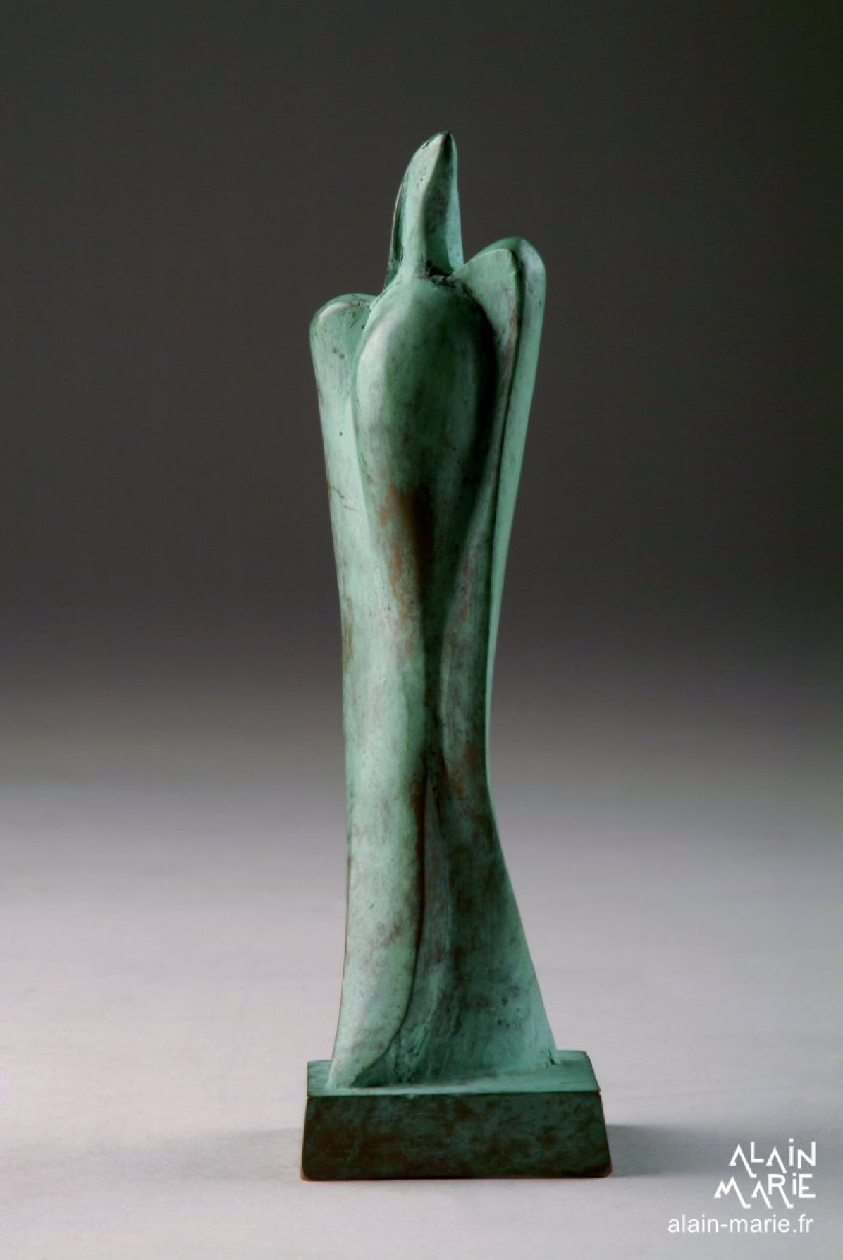 Horus, bronze 1