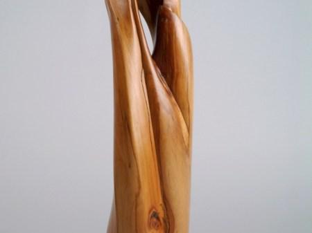 Printemps Poirier H.100 cm