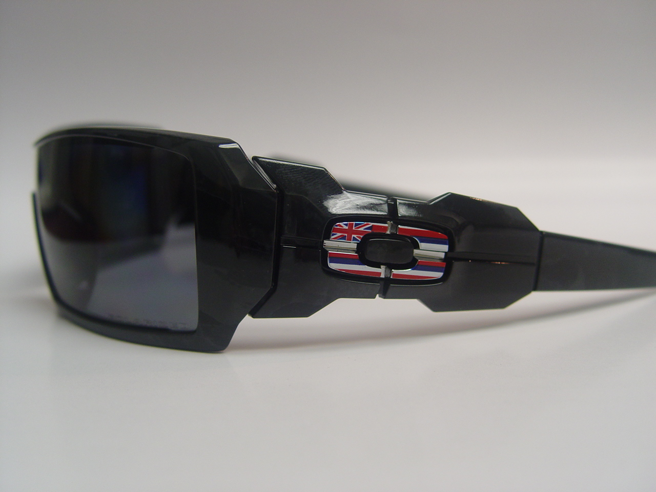 oakley oil rig replacement o icons