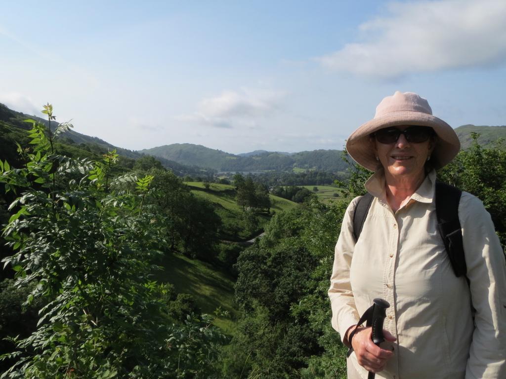 Across England on the Coast to Coast walk, part 4