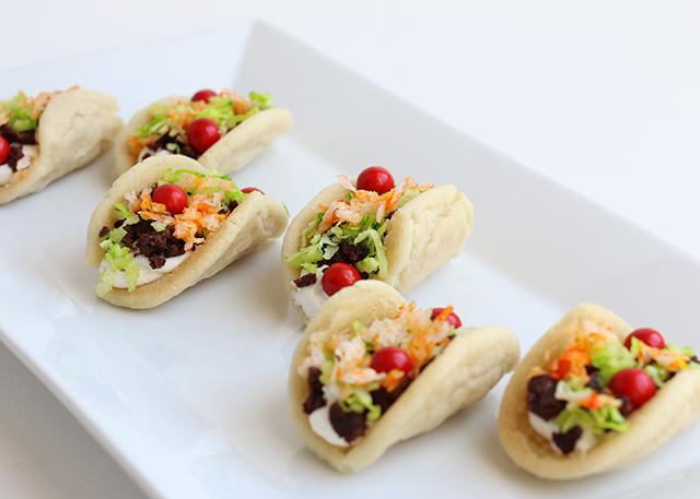 Taco Cookies 3