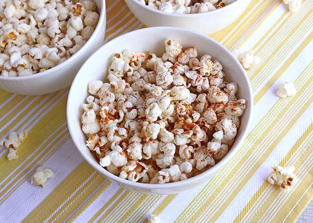 Popcorn Taco Seasoning