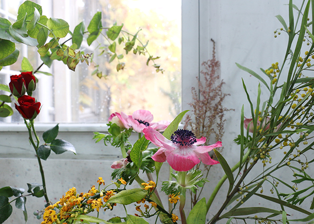 Dealtry Studio Flowers