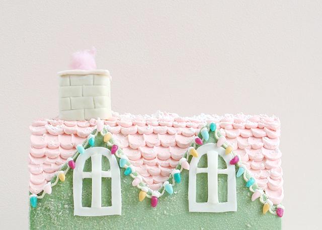 Putz House Roof