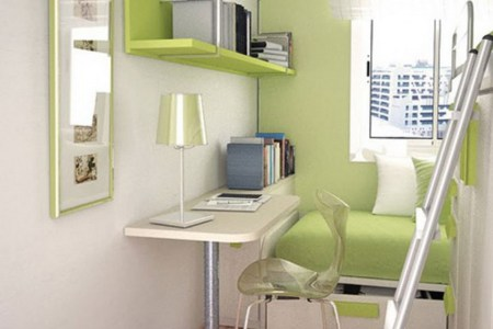 small space design ideas for your teens room | alan and