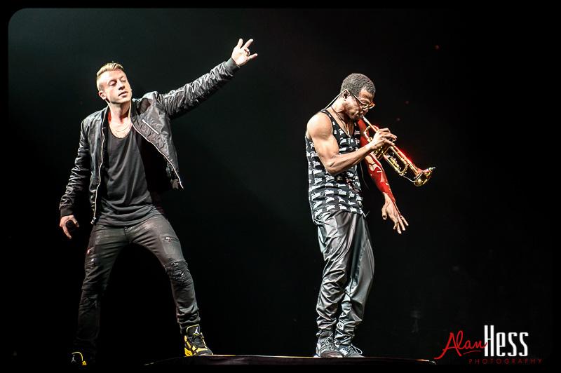 Macklemore and Ryan Lewis / 2013