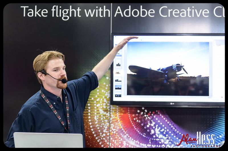 Photoshop World/ 2014