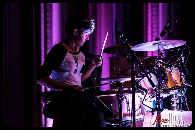 Cody Lovaas / 2015