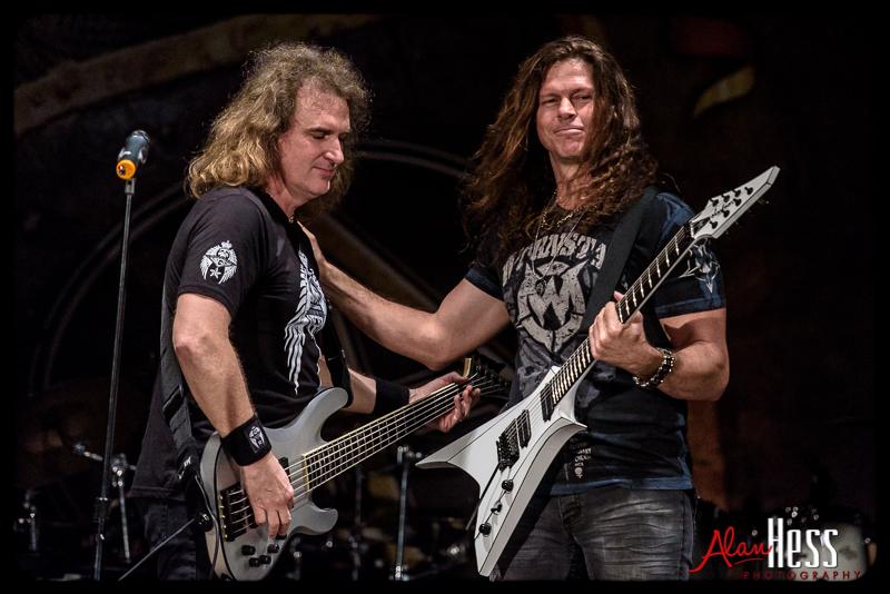 Metal Allegiance / 2015