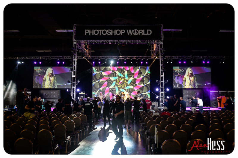 Photoshop World 2015 – Recap