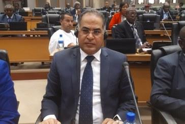 """مهنئًا ناشئين كرة اليد """"وكيل النواب"""": الشباب المصري هم أمل وبناء المستقبل"""