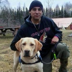 eric and thorr alaska dog works