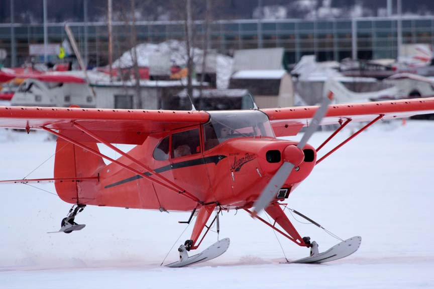 Alaska, Alaska Aviation