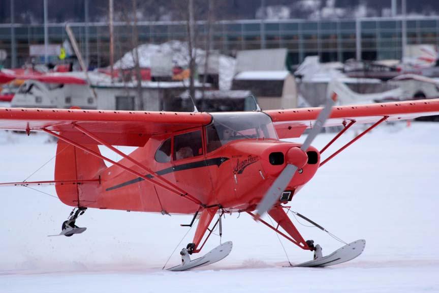 Alaska, Alaska Aviation