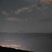 Star Gazing in Queenstown