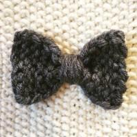 Little lady scarf -- a free knitting pattern
