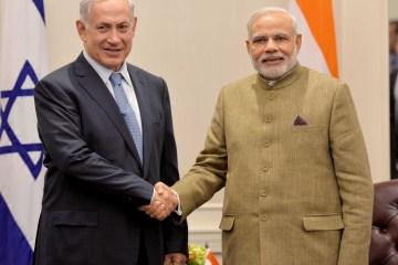 السياسة الخارجية الهندية