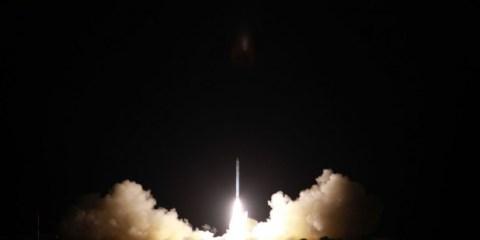 """إطلاق القمر الصناعي """"أوفيك 10"""""""